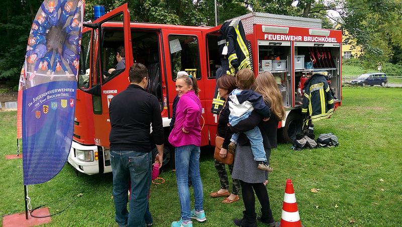 03.08.2015 Sommerfest Olof-Palme-Haus Hanau