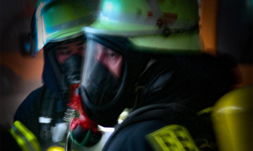 17.01.2016 Rauchmelderauslösung mit Brandgeruch