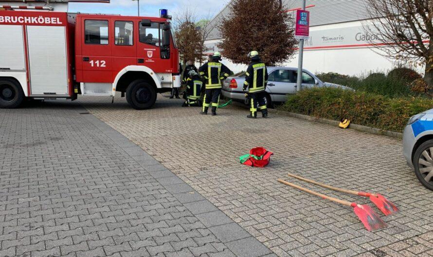 02.12.2019 Verkehrsunfall