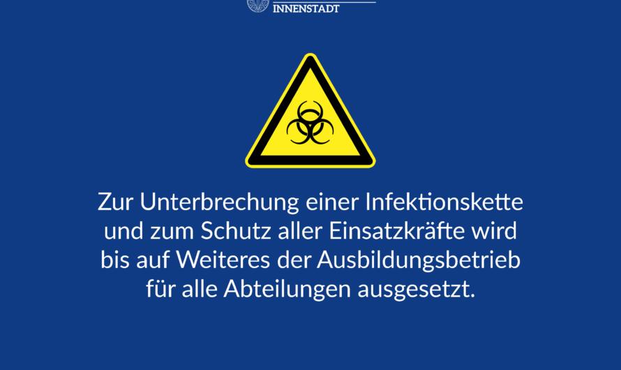 13.03.2020 Pandemieschutz