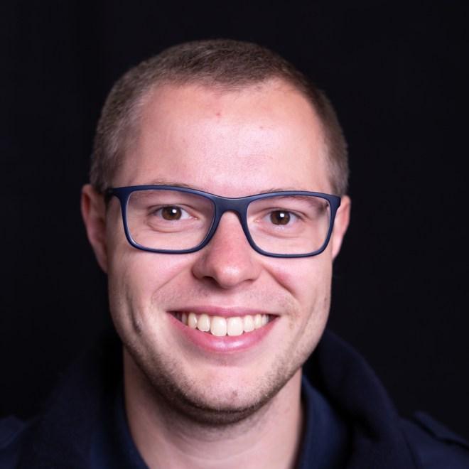Florian Hinkel
